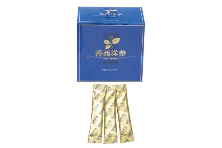 香西洋参の商品画像